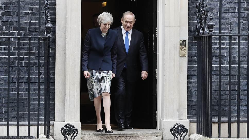 Как Израиль пытался выстроить альянс с США и Великобританией