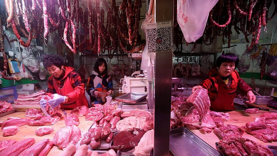 Почему Китай разуверился в продовольственной безопасности