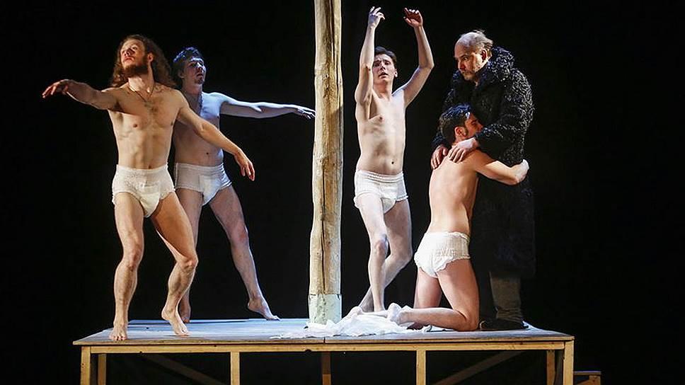 Чем запомнился Пушкинский театральный фестиваль в прошлом году