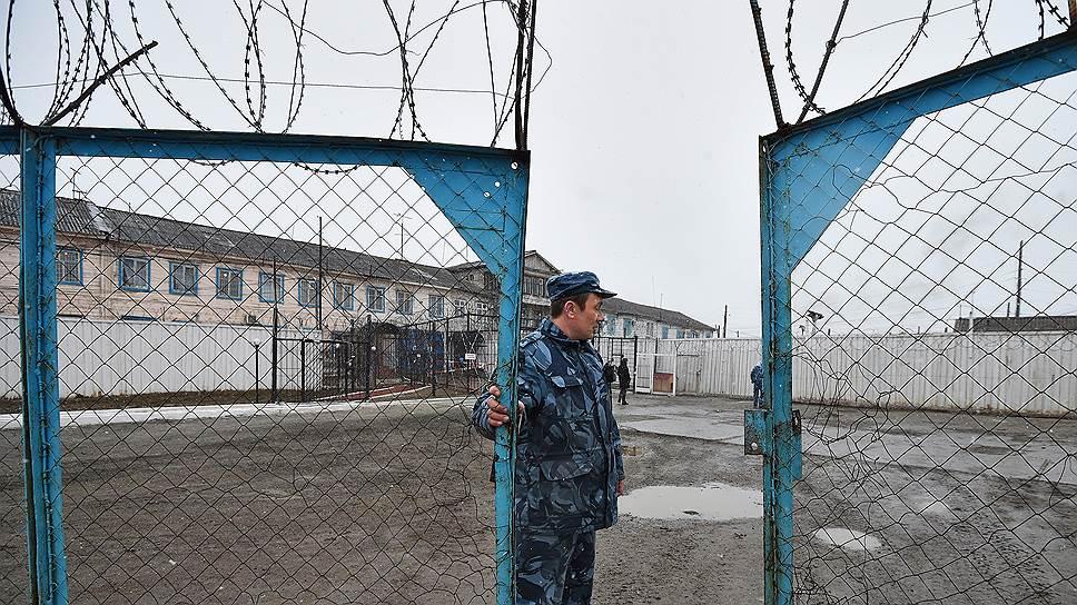 ФСИН готовит общежития для осужденных к принудительным работам