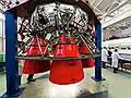 Газ воссоединился с бюро // Воронежскому разработчику ракетных двигателей вернули похищенный криогенный цех