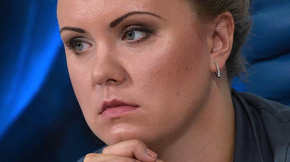 Изучив практику изъятия несовершеннолетних из семей, Юлия Зимова (на фото) настаивает: детям необходим адвокат