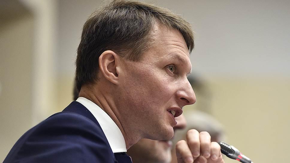 Президент РНПК Николай Галушин ожидает, что в течение 2-3 лет после смягчения требований по рейтингам страны ЕАЭС наладят отношения по перестрахованию