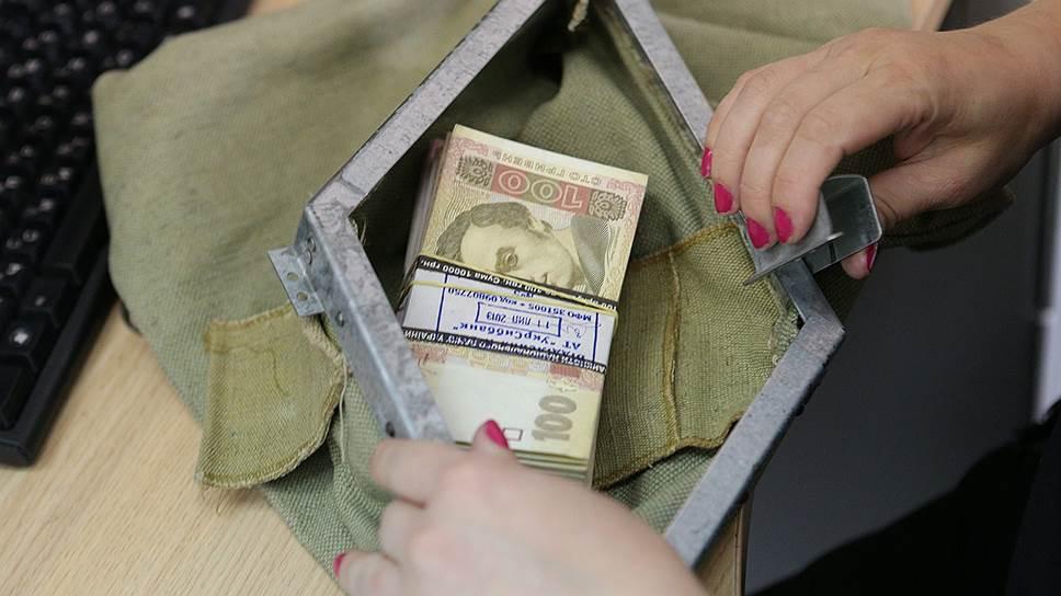 Почему было решено освободить от ареста имущество, заложенное по кредитам украинских банков