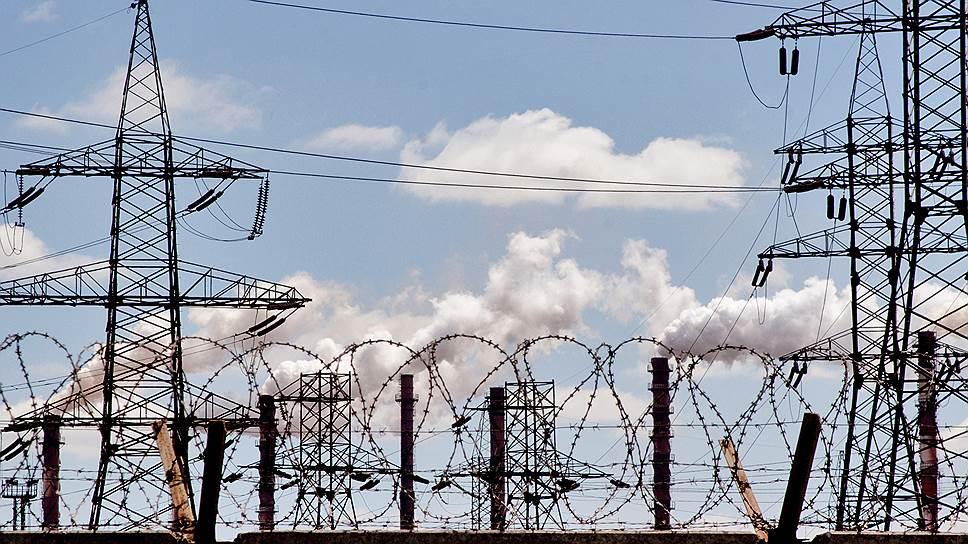 Как Киев пообещал веерные отключения электроэнергии