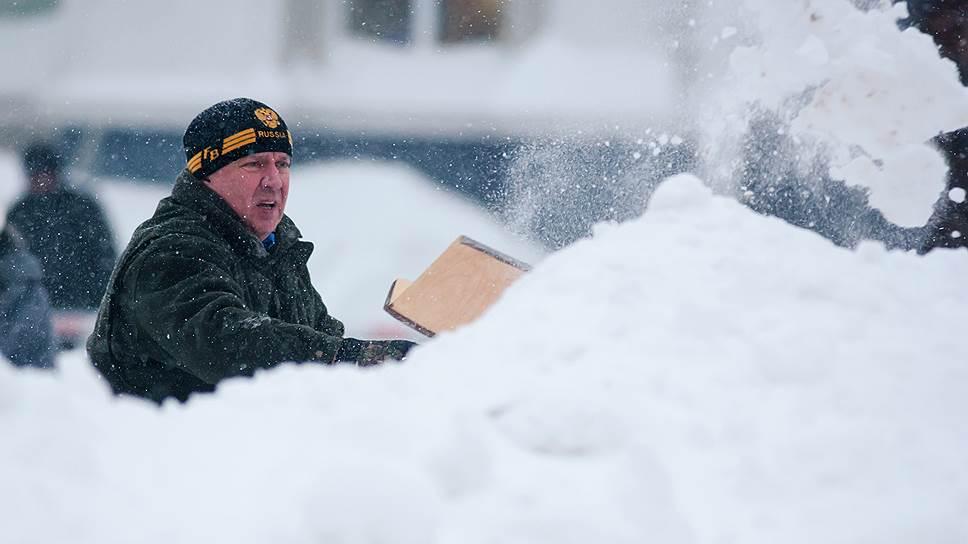 Как Александр Худилайнен стал пятым губернатором, досрочно сложившим полномочия