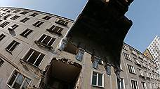 Снос пятиэтажек ставят на общественный фундамент