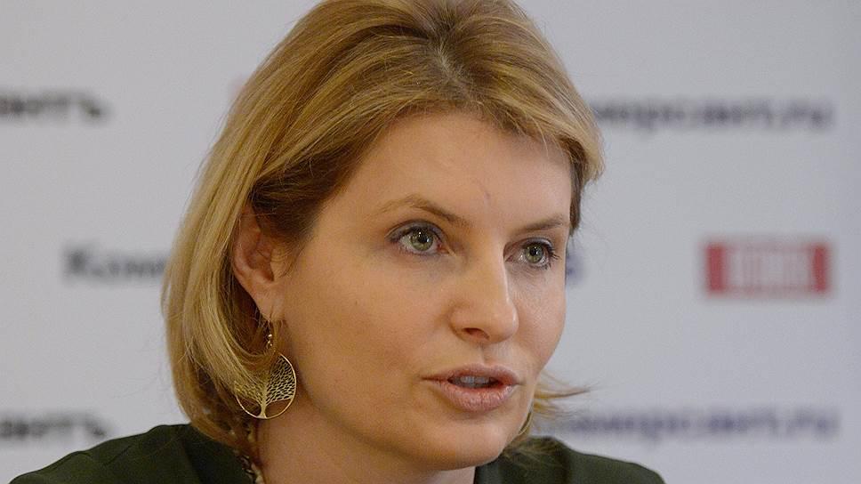 Почему Светлана Миронюк покинула Сбербанк