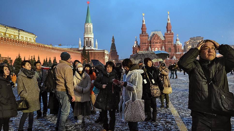 Как правительство будет поддерживать въездной туризм