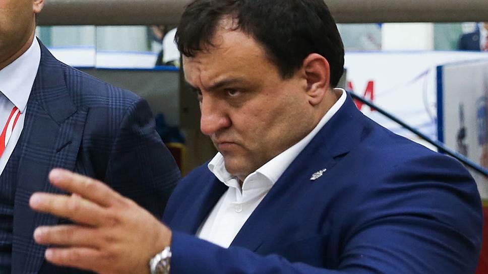 Как был арестован бизнесмен и политтехнолог из окружения Владимира Миклушевского