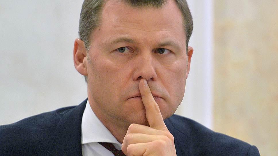 Как прокуратура нашла новый повод для уголовного преследования Дмитрия Страшнова