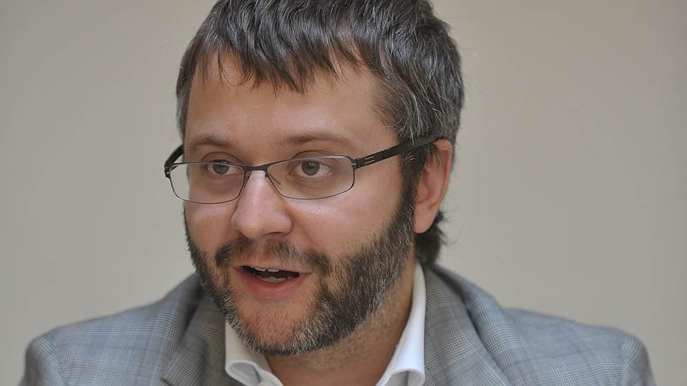 """Гендиректор Inventive Retail Group Тихон Смыков рассказал """"Ъ"""" о новом проекте и его конкурентах"""