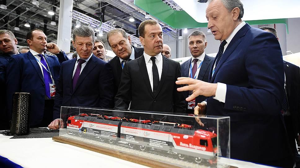Как на форуме в Сочи были представлены подходы к ускорению экономики