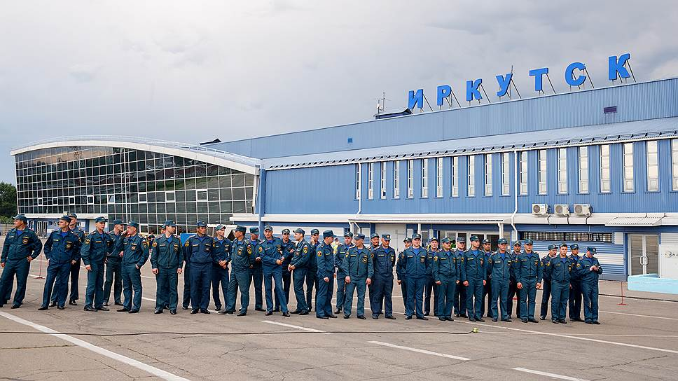 Как аэропортовым холдингам был предложено войти в консорциум для модернизации аэропорта Иркутска
