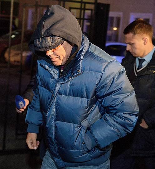 Бывший начальник службы охраны на Кавказе ФСО генерал-лейтенант Геннадий Лопырев