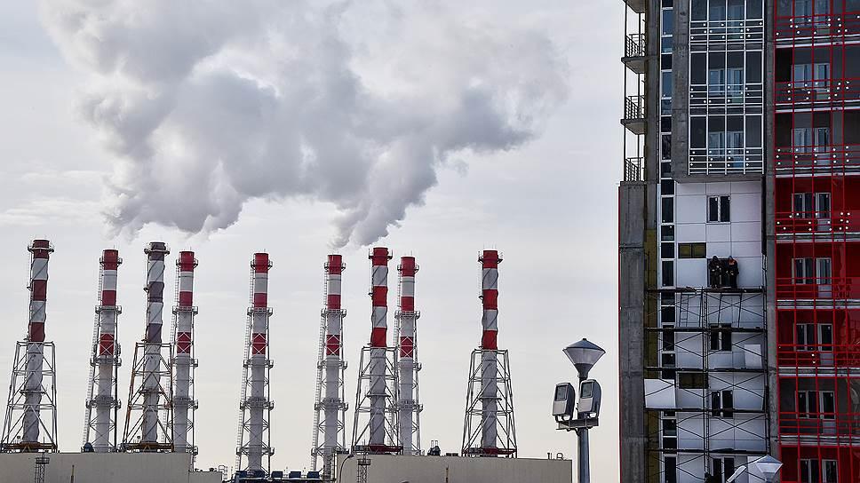 Когда российские компании будут отчитываться о выбросах
