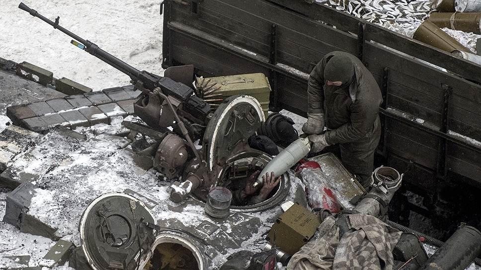 Как Украина хочет отсудить у России имидж