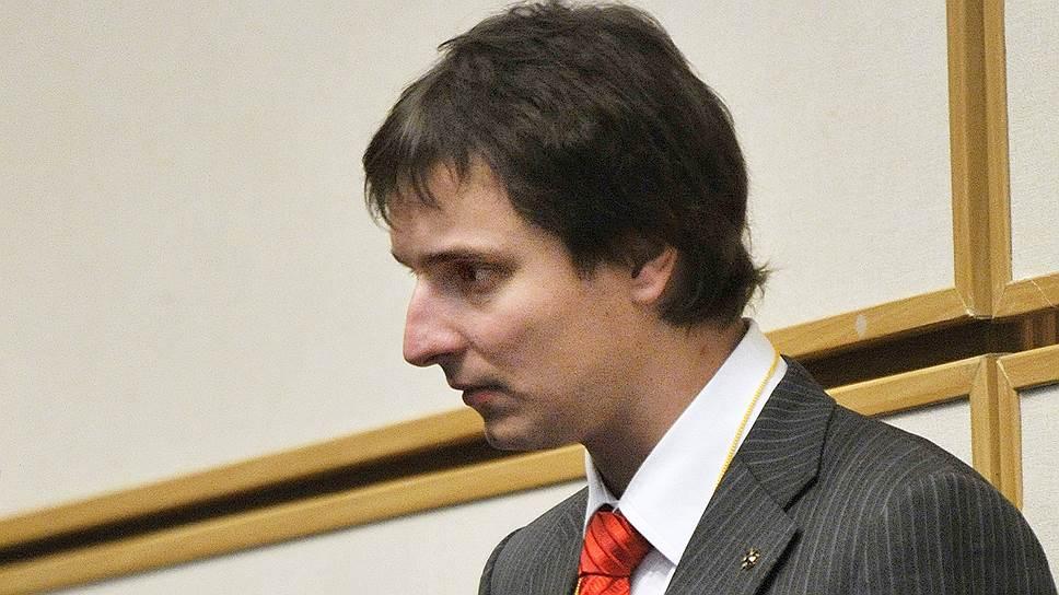 Как была согласована кандидатура Алексея Рогозина