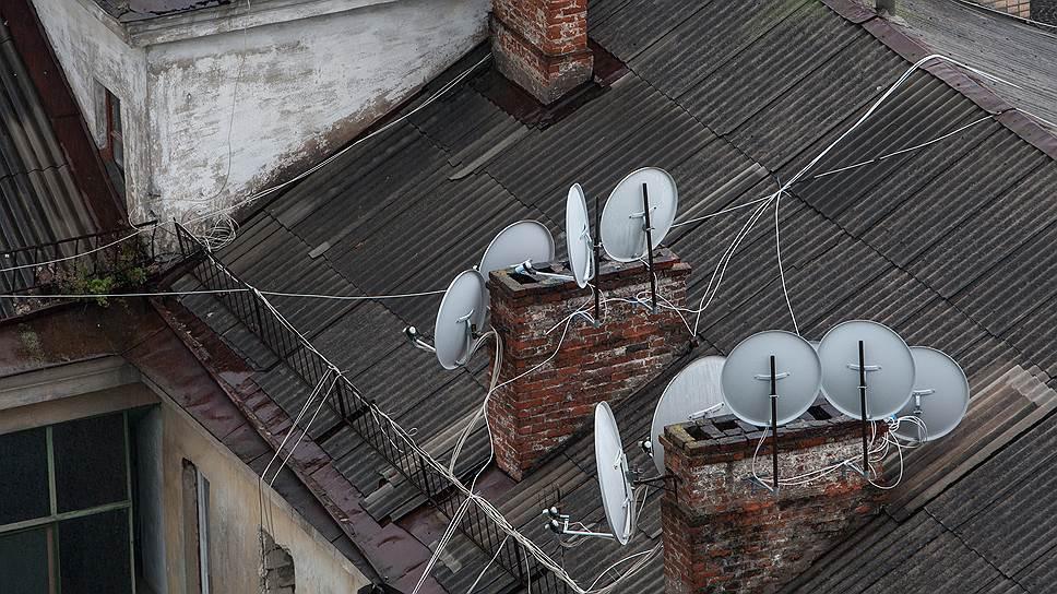 Какую угрозу представляет «закон Яровой» для малых и средних операторов ТВ