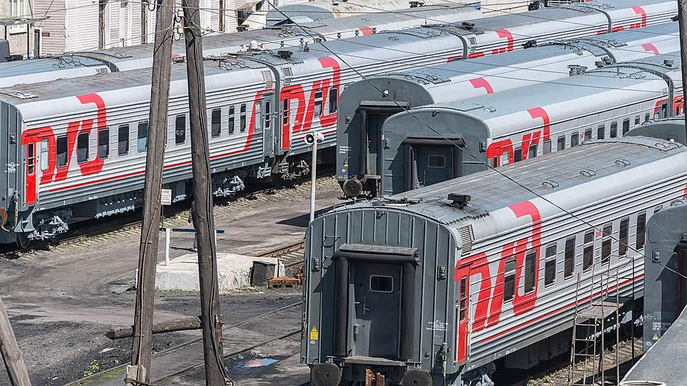 Какой новый аргумент против привлечения частных инвесторов в локомотивную тягу нашло ОАО РЖД