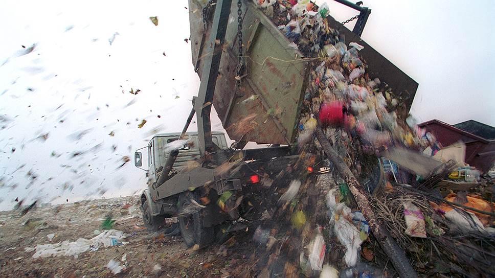 Как к борьбе с мусоросжигательными заводами привлекли СПЧ