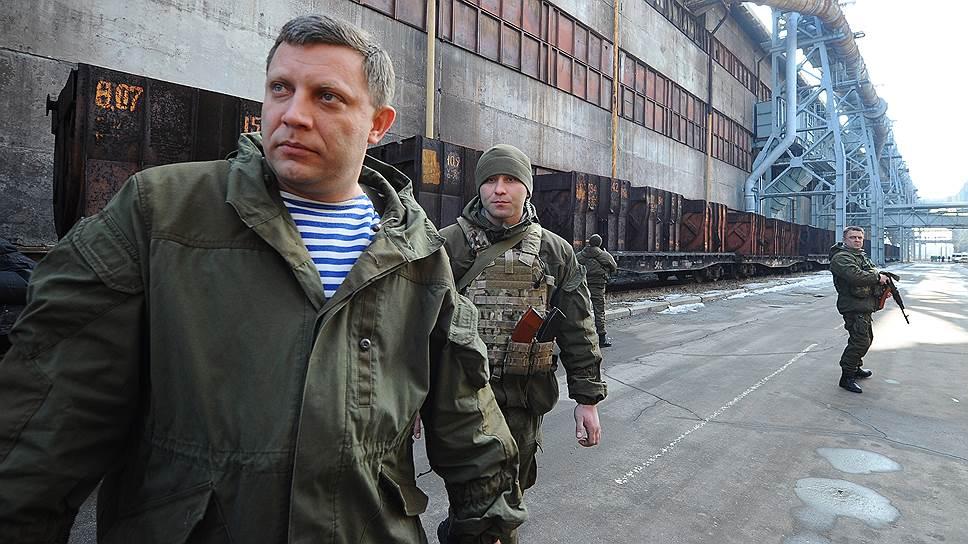 Как работают предприятия Донбасса после введения внешнего управления