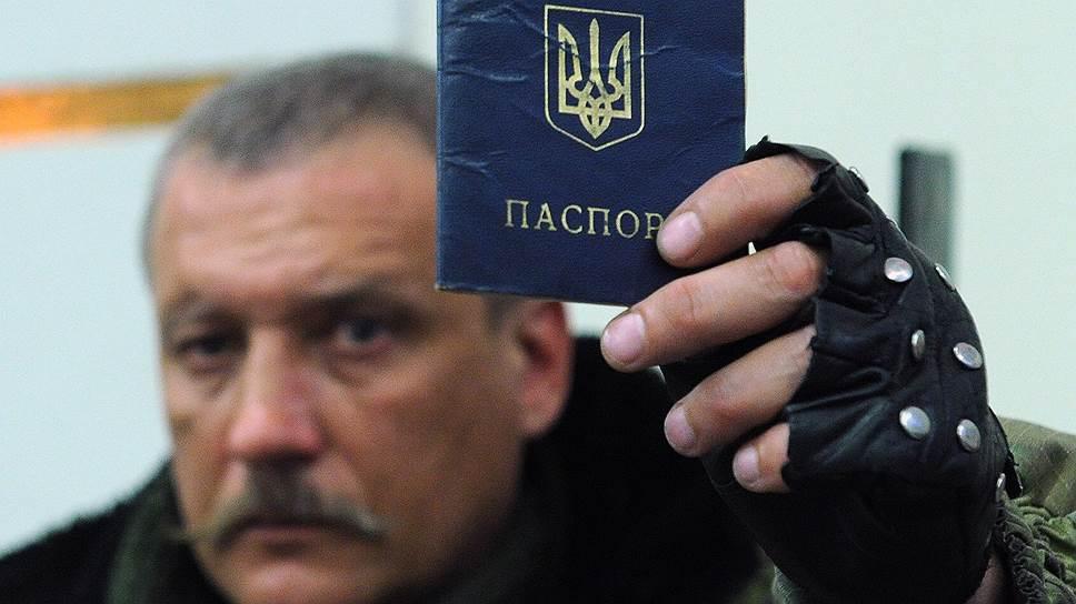 Тбилиси и Киев готовятся к отмене краткосрочных шенгенских виз