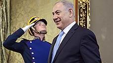 Биньямин Нетаньяху прилетит с Ираном
