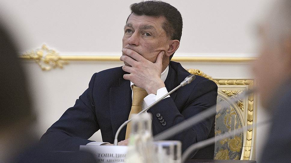Возглавляемое Максимом Топилиным Министерство труда РФ задумалось о том, как обеспечить трудоспособных инвалидов работой