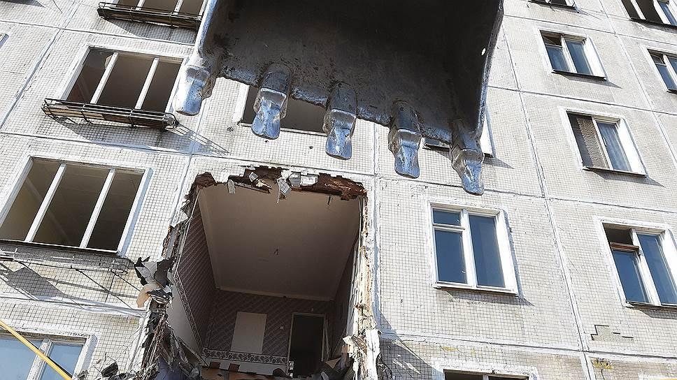 Депутаты Госдумы наделят Москву особыми полномочиями для демонтажа хрущевок