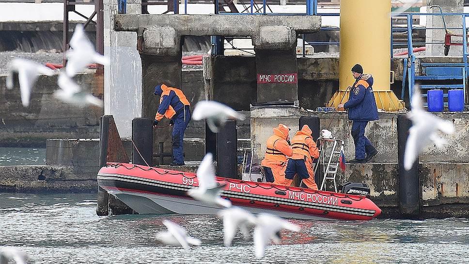 Чем завершилась техническая часть расследования крушения Ту-154