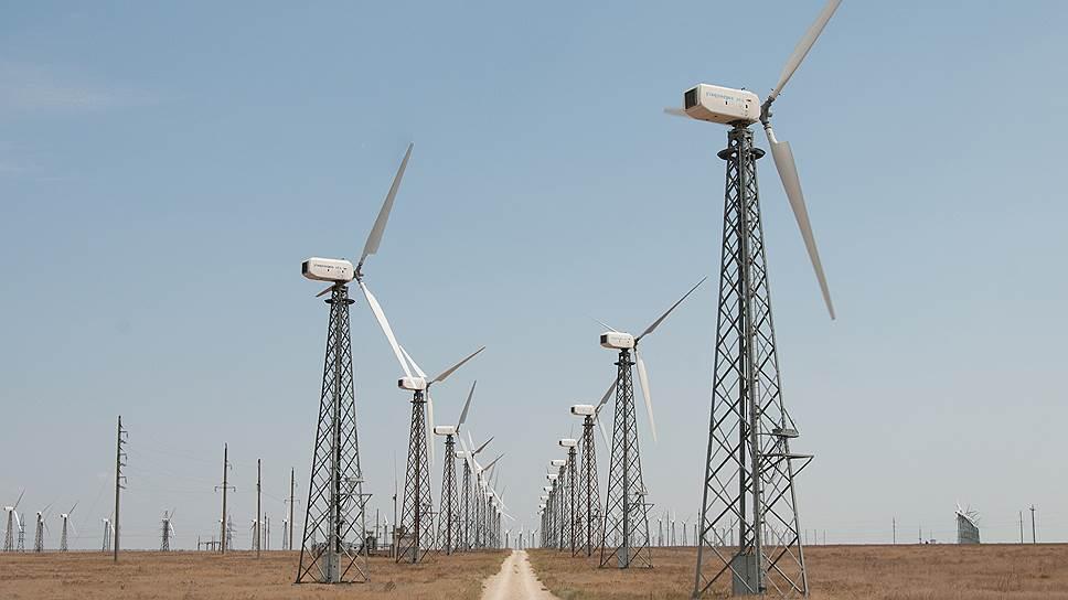 Потребители энергии считают, что переплачивают за зеленую генерацию