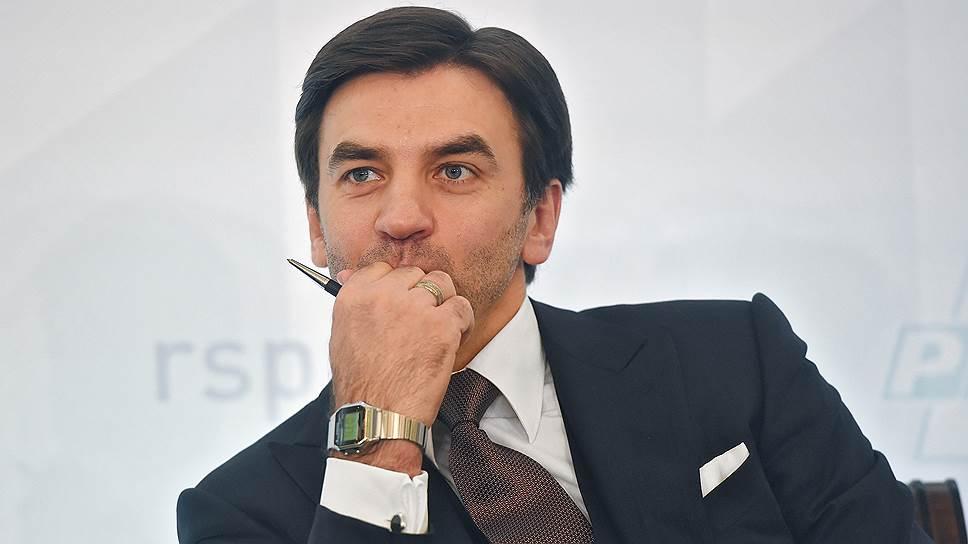 В России появится единая политика выдачи разрешений бизнесу