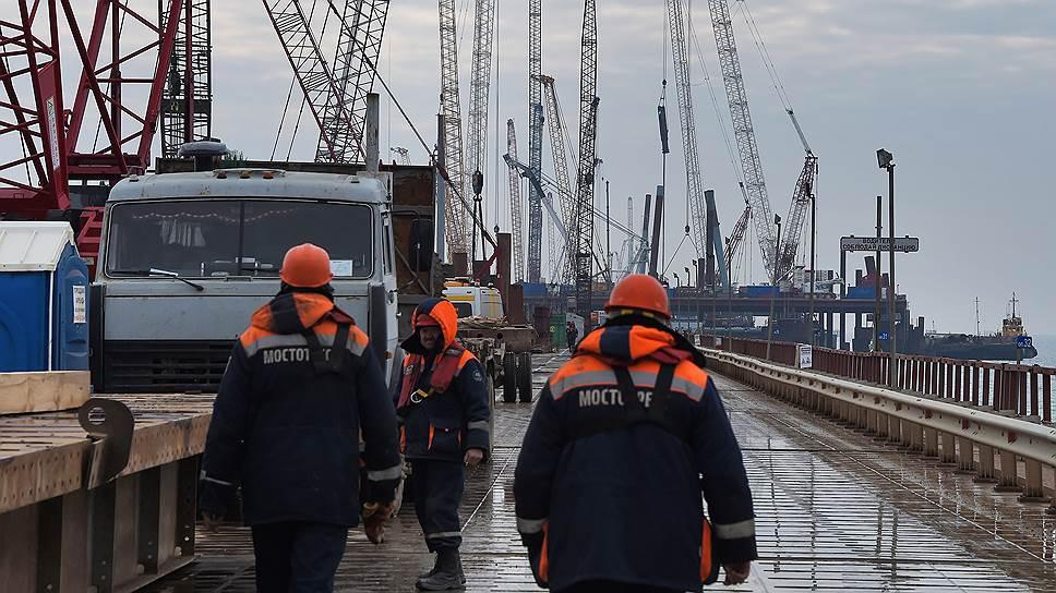 К чему привело переключение инфраструктуры Крыма на Россию