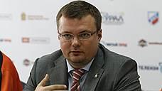 Уралвагонзавод отправляет кадр в администрацию президента