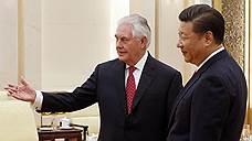 Дональд Трамп совершенствует свой китайский