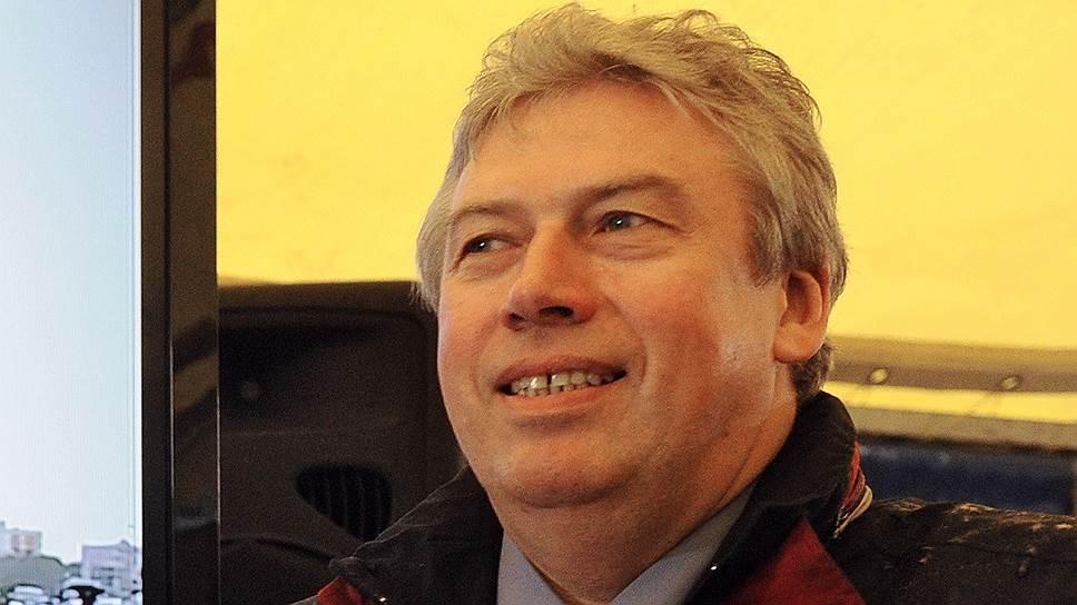 Адвокаты Андрея Чернякова провели собственное расследование краха НПО «Космос»