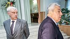 Сторонник партии власти сторонится Георгия Полтавченко