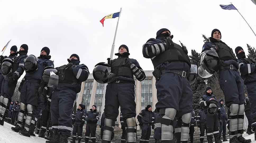 Почему молдавская прокуратура обвинила в измене родине экс-депутата парламента Юрия Болбочану