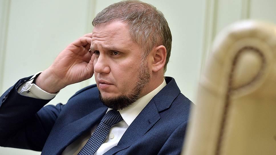 Почему Александр Ручьев собрал в ЗПИФ всю коммерческую недвижимость
