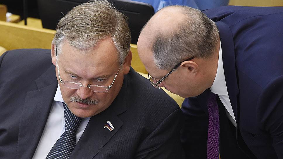 Константин Затулин беспокоится за соотечественников, которые не могут получить гражданство РФ