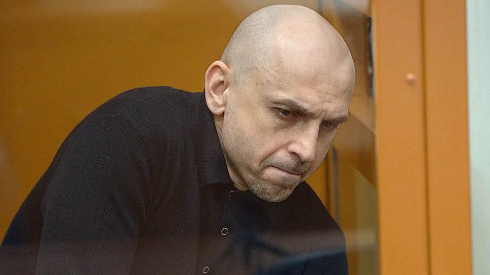 Как судили Хасана Закаева