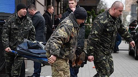 Коммунист Вороненков вызвал огонь на себя  / Все версии убийства бывшего депутата Госдумы