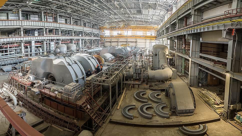 Как атомщиков впервые наказали за срыв сроков сдачи энергоблоков для АЭС