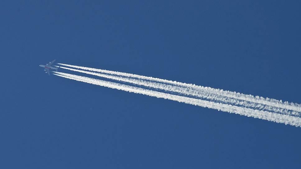 Государство может снизить НДС для полетов мимо Москвы