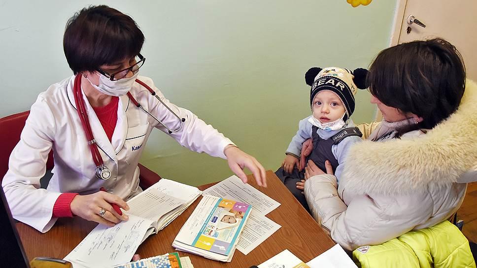 Почему доля частных расходов в структуре российского здравоохранения продолжит расти