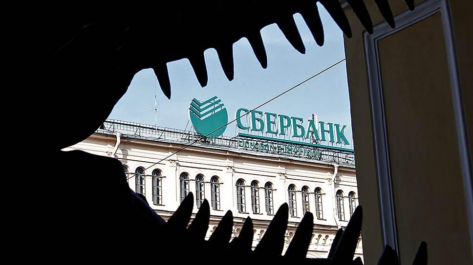 В последнее время Сбербанк вел бизнес на Украине в непростых условиях