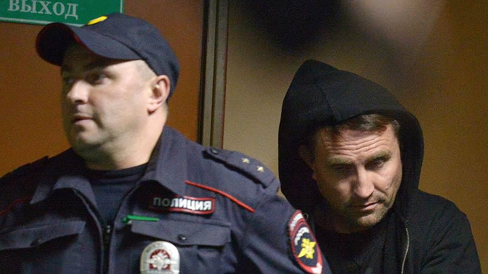С Юрия Чабуева (на фото) сняли убийственное обвинение