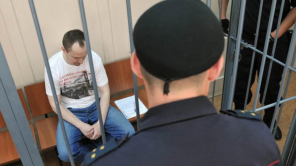 Почему Верховный суд отменил смягчение приговора по делу экс-сотрудника ГУЭБиПК