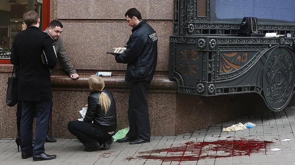 Убийство Дениса Вороненкова заочно расследуют в России